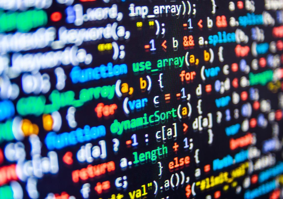 "¿Hace sentido que todos aprendamos a ""echar código""? - TECHcetera"