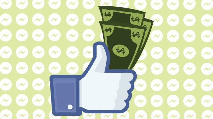 ¿Cuanto pagaría por un Facebook libre de publicidad?