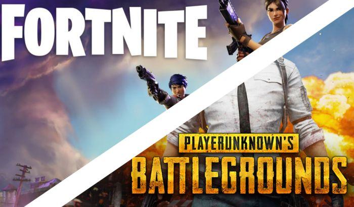 Fortnite, el juego más famoso del mundo, ha sido demandado