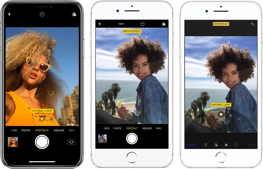 ¿Cómo llevar a otro nivel sus fotos con el 'Modo Retrato' de iOS 11? - TECHcetera
