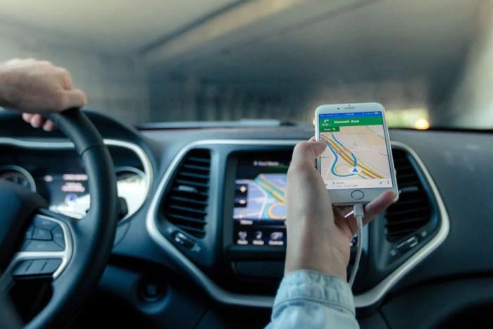 ¿El GPS también? Y ahora ¿quién podrá ayudarnos?