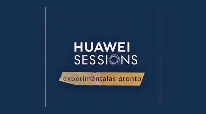 Huawei Sessions: ¿Hasta dónde puede llegar la fotografía en un smartphone?