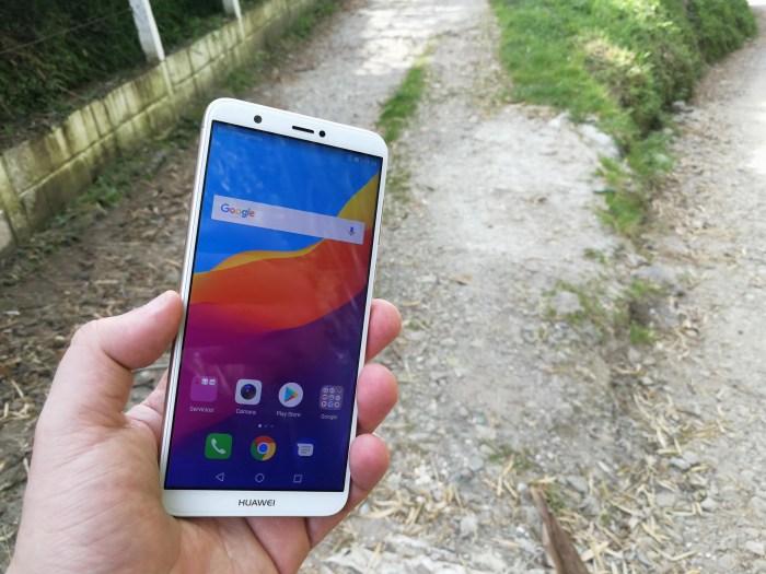 Huawei P Smart: el mejor vendido de todos!