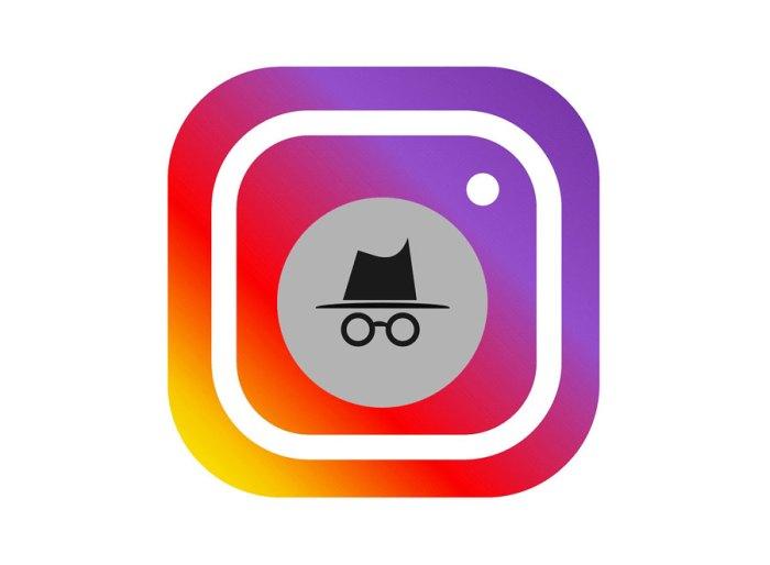 El modo incógnito ahora llega a Instagram!