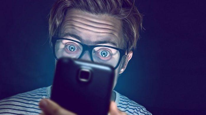 Leer este artículo ayudará a que pierda la visión