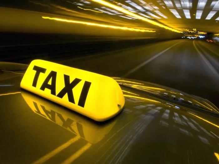 El Proyecto de Taxi Inteligente: MUCHO más que tabletas