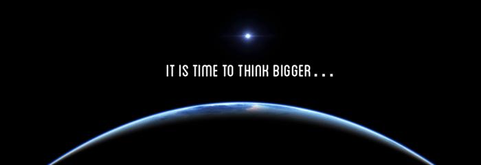 ¿Y si pensamos en GRANDE? (Hablemos de Moonshots)