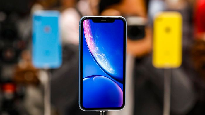 ¿Qué iPhone escoger?