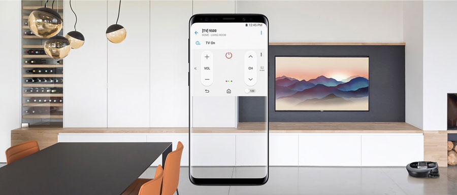 SmartThings: la contribución de Samsung a la Casa del Futuro! - TECHcetera