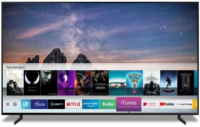 CES 2019: Samsung y Apple lanzan la primera noticia bomba