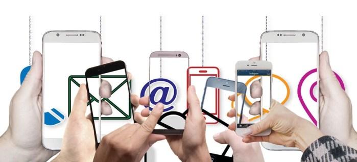 SmartPhones: ¿Cómo hemos cambiado?