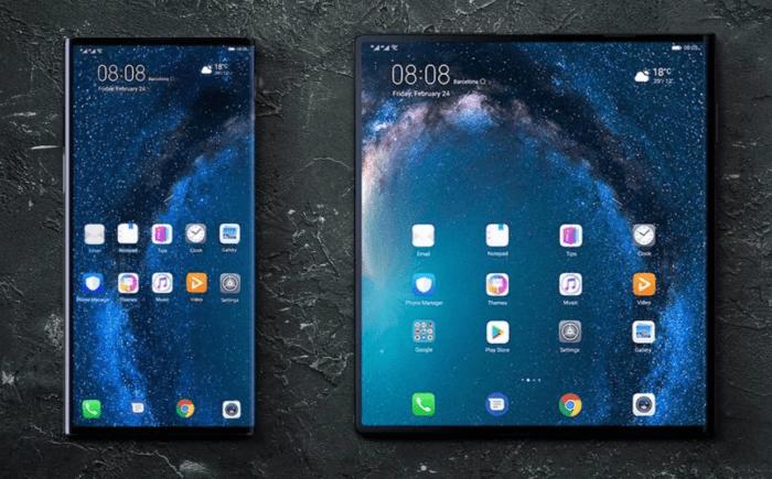 El Futuro de los Plegables está en Manos de Huawei