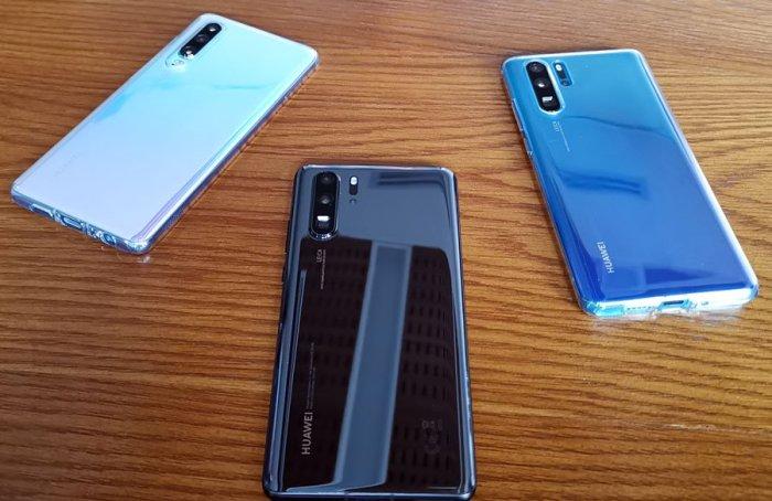 Celulares Huawei P30