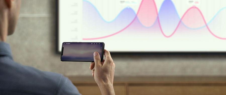HUAWEI P30 Pro: ¿Ser productivo en un smartphone? ¿Es posible?