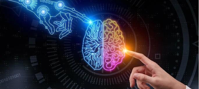 Conectividad gracias a la inteligencia artificial