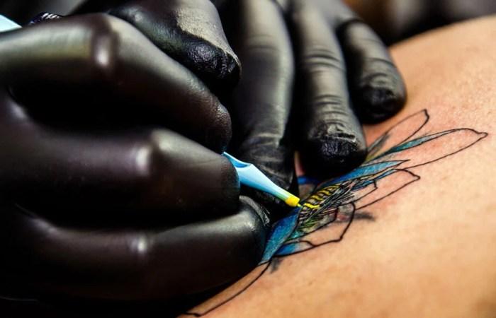 ¿Pueden los tatuajes ser protegidos por el copyright?
