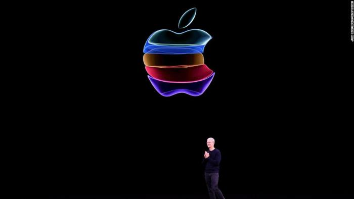 Apple: Lo que NO anunció Tim Cook