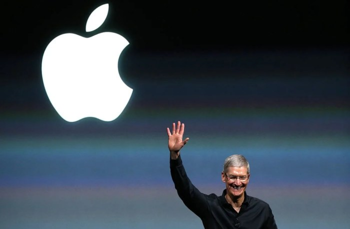 Apple: ¿una nueva estrategia?