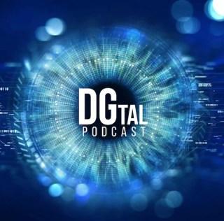 DGtal, Podcasts de tecnología