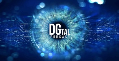 DGtal, Podcasts de tecnología