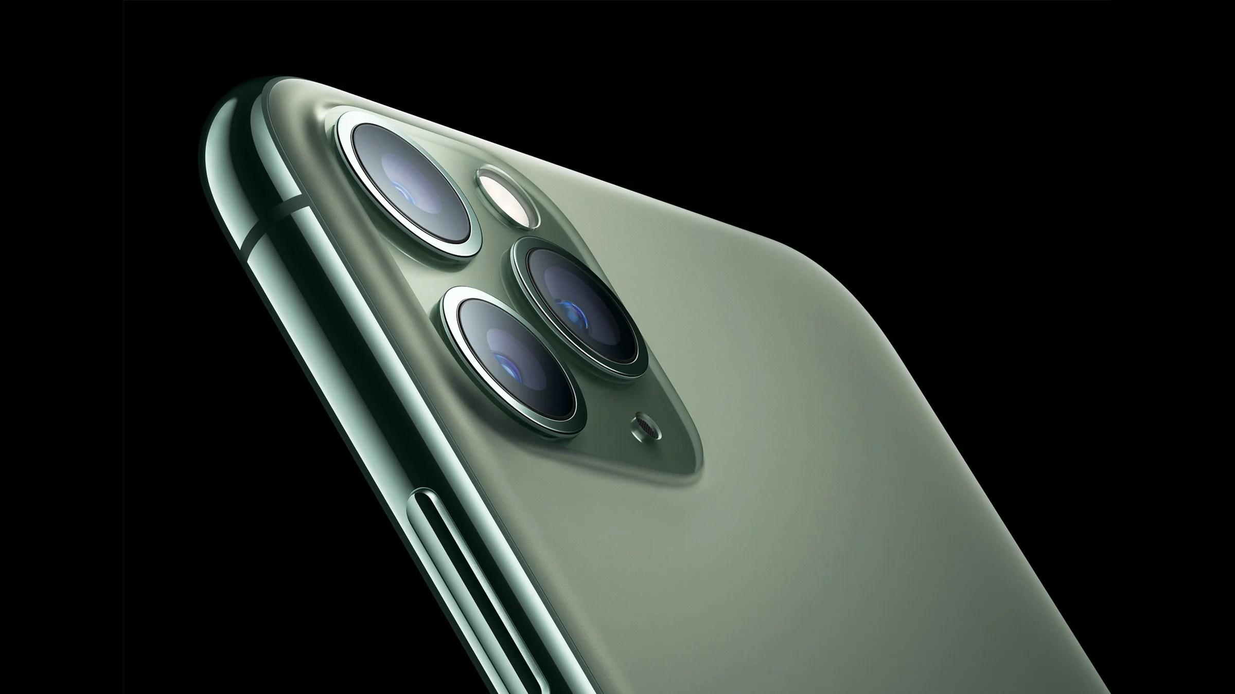 ¿Para quién es el iPhone 11 Pro? Seguramente no para usted