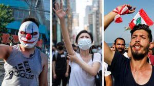 Protesta 2.0: El rol de la tecnología en las marchas y movilizaciones