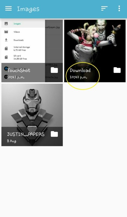Create Shareable link in Google Drive Snap 4