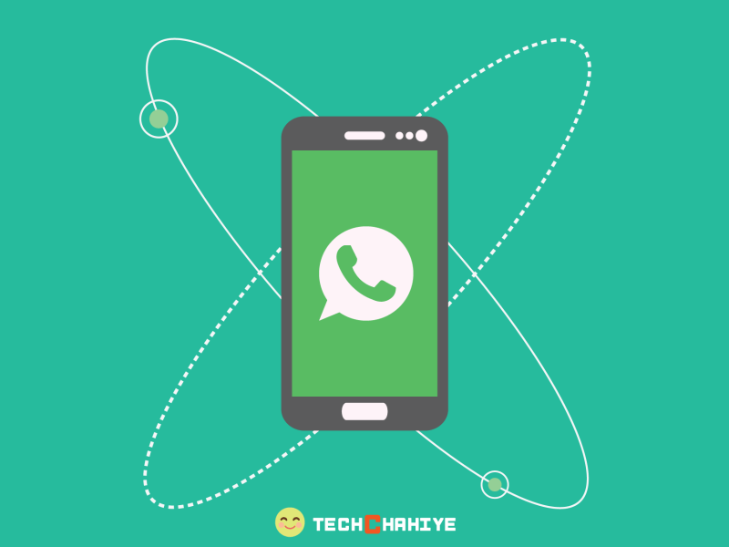 5 Recent Whatsapp features