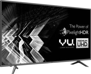 Vu 50 inch 4K Ultra HD LED Smart TV