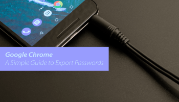 How to Export Google Chrome Passwords to CSV File