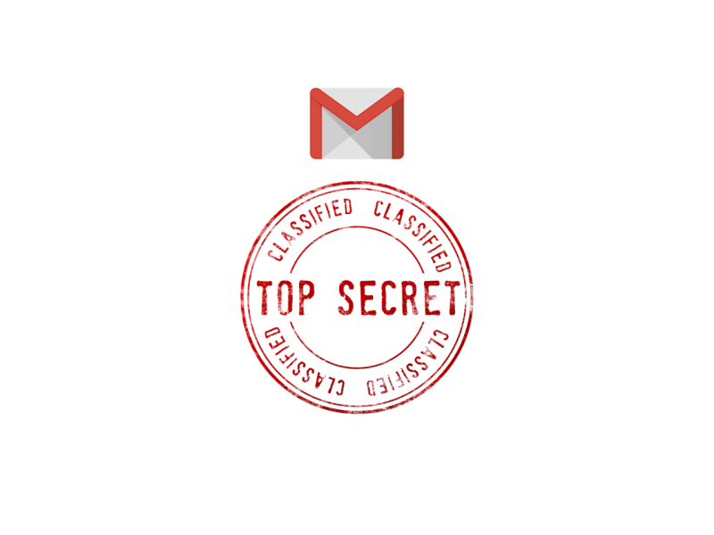 How to Use the New Gmail Confidential Mode Feature