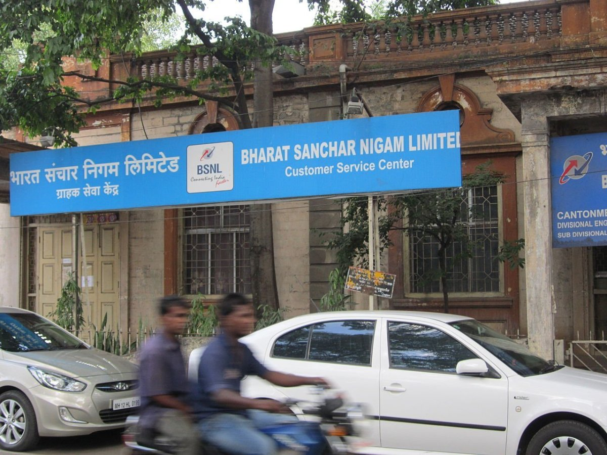 BSNL Introduces First Indian Internet Telephony Service