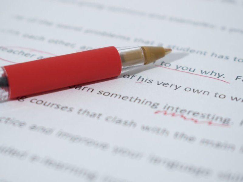 Google Appoints AI to check Grammar in Google Docs