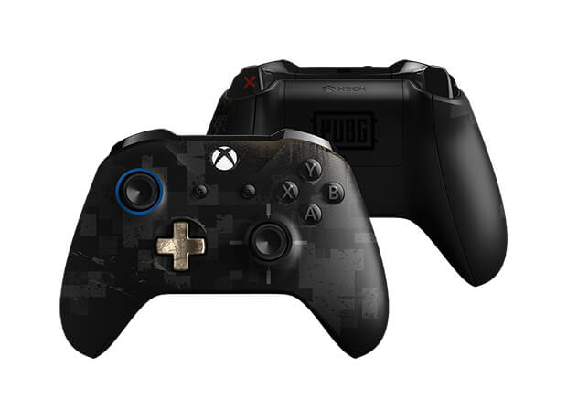 Special Edition Xbox One Controller