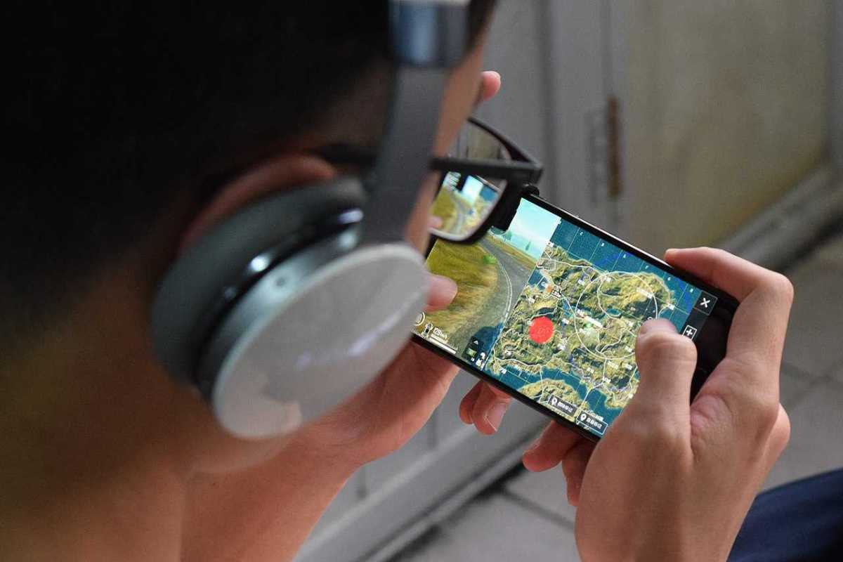 PUBG Mobile Crosses 200 Million Downloads