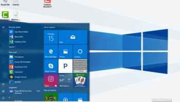 Windows 10 Inbuilt Screen Recorder