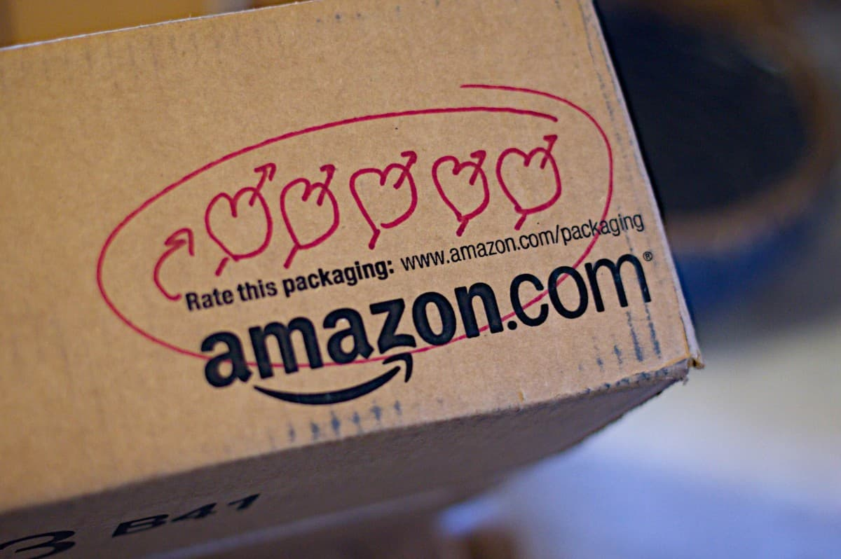 Amazon Prime Free One Day Shipping is now Live
