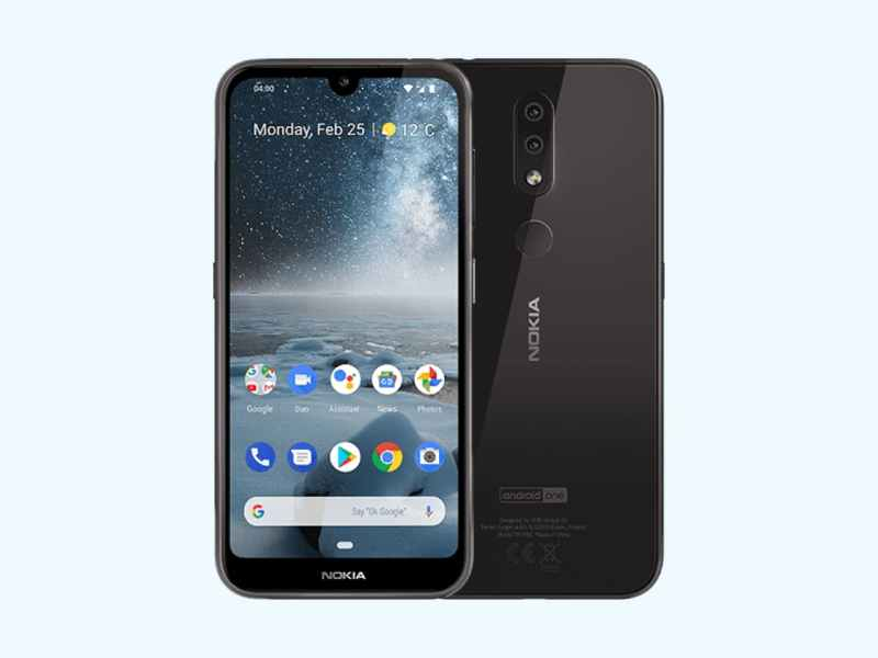 Nokia 4.2 Smartphone is now available in India: Pricing, Offers, Availability