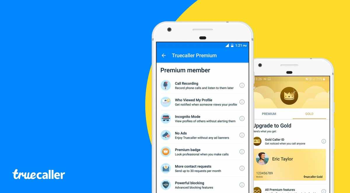 Truecaller Reaches 1 Million Paying Subscribers Globally
