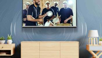 Nokia First 55 Inch 4K LED Android TV India
