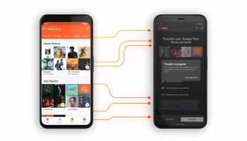 Easily transfer Google Play Music Content YouTube Music