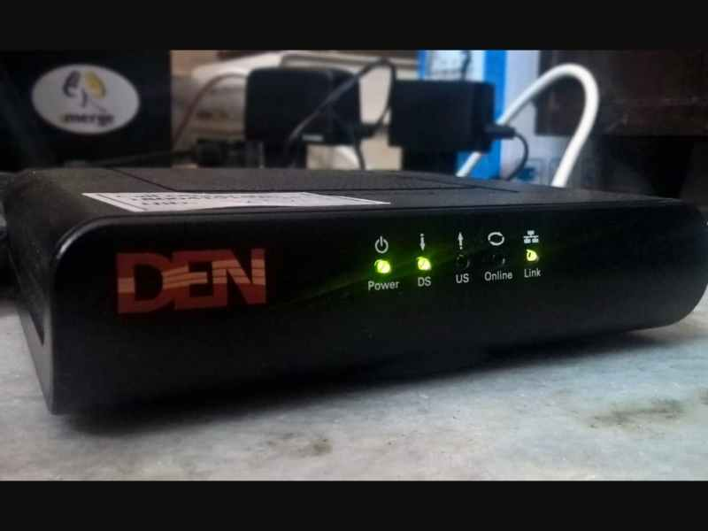 Den Cable Broadband Plans