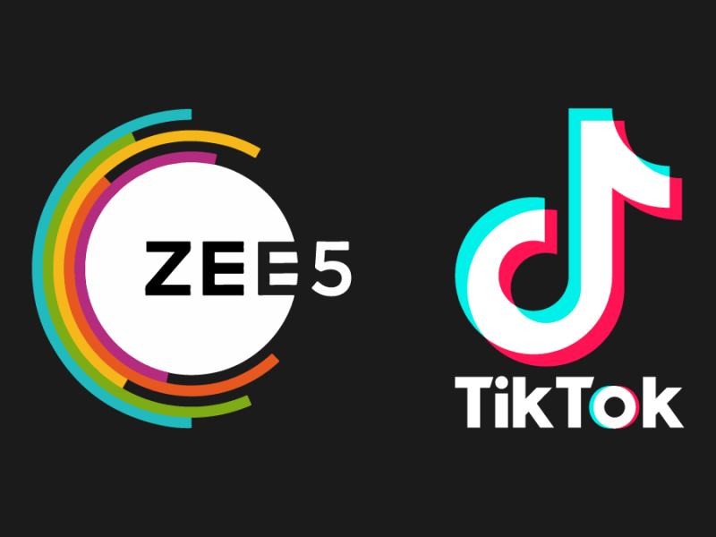 ZEE5 to roll out an Indian TikTok Alternative