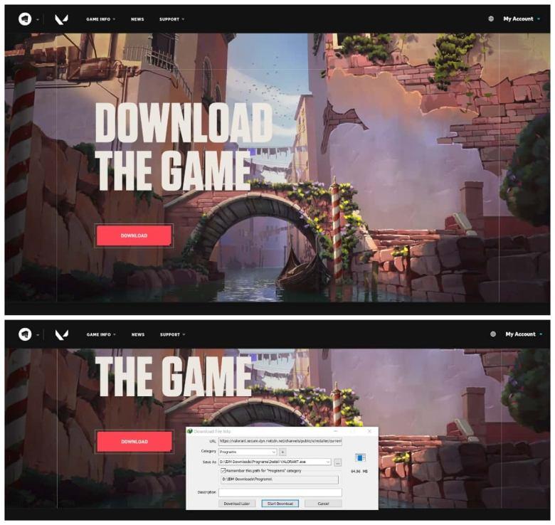 valorant game download