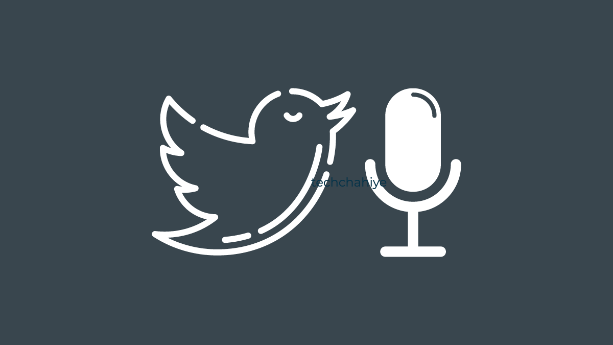 Twitter voice messages in Direct Messages