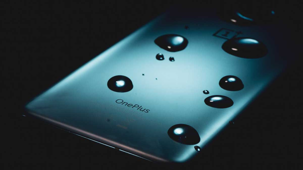 OnePlus 9 series smartphones supports two 5G Bands India