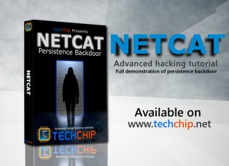 netcat backdoor