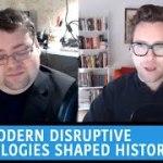How disruptive technology shaped history