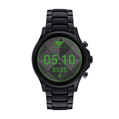 Emporio Armani Connected touchscreen smartwatch