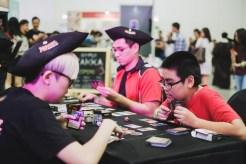 Playing Magic_ The Gathering